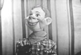 Still frame from: 1940's TV: ''Howdy Doody'' from 1949