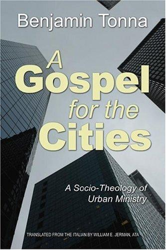 Gospel for the Cities