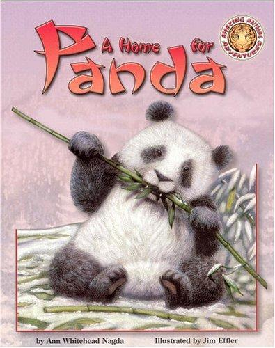 Download A Home for Panda (Amazing Animal Adventures)