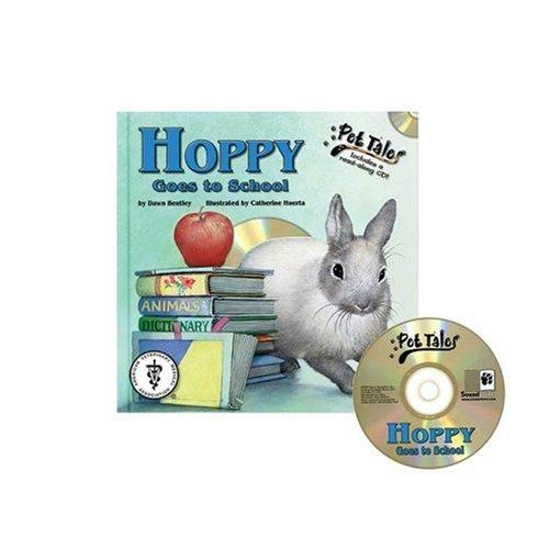 Download Hoppy Goes to School (Pet Tales)