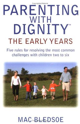 Download Parenting with dignity