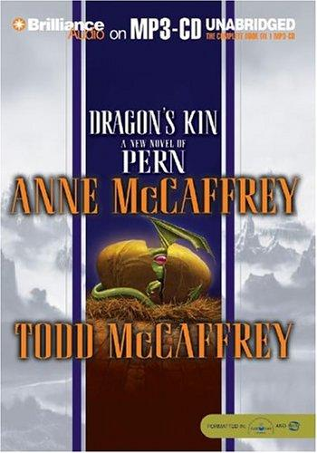Download Dragon's Kin (Dragonriders of Pern)