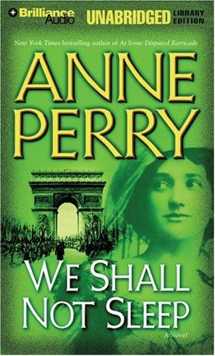 Download We Shall Not Sleep (World War One)