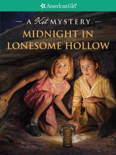 Download Midnight in Lonesome Hollow