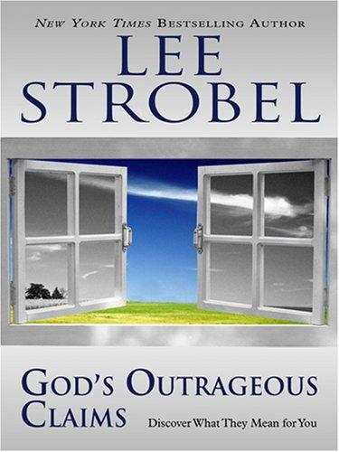 Download God's Outrageous Claims