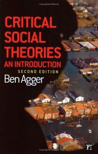 Download Critical social theories