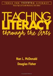 Teaching Literacy Through The Arts PDF Download