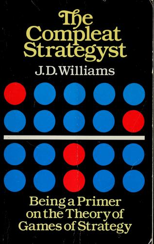Download The compleat strategyst