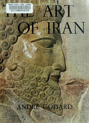 Download The art of Iran.