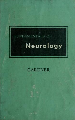 Download Fundamentals of neurology.