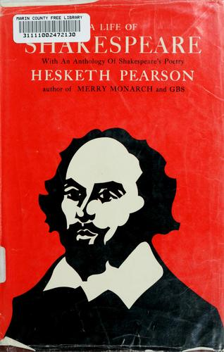 Download A life of Shakespeare.