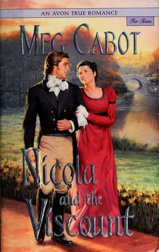 Download Nicola and the Viscount
