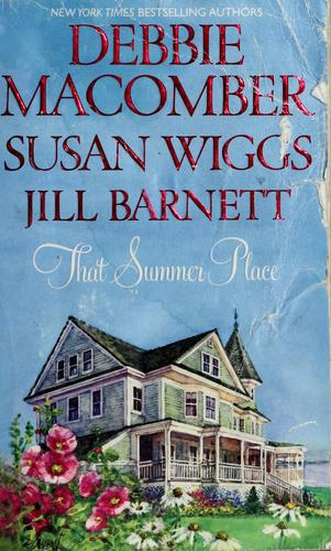 That summer place by Jill Barnett
