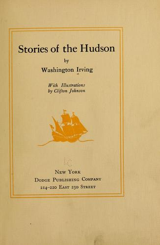 Download Stories of the Hudson