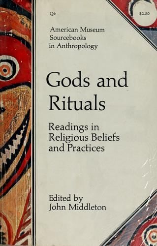 Download Gods and rituals