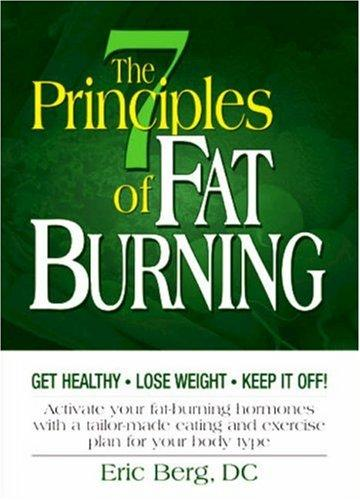 Download The 7 Principles of Fat Burning