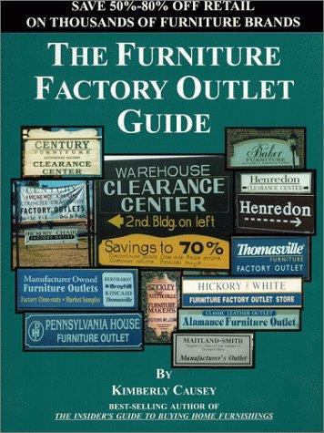 Download The Furniture Factory Outlet Guide