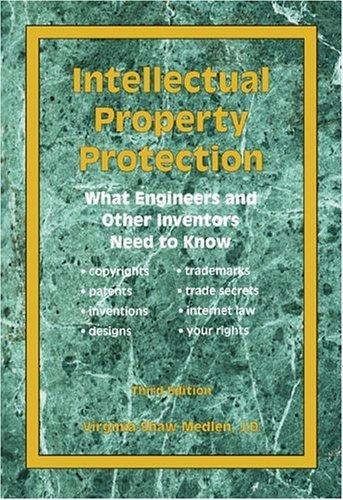 Download Intellectual property protection