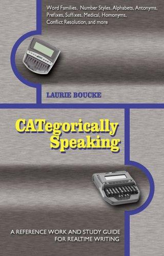 Download Categorically speaking