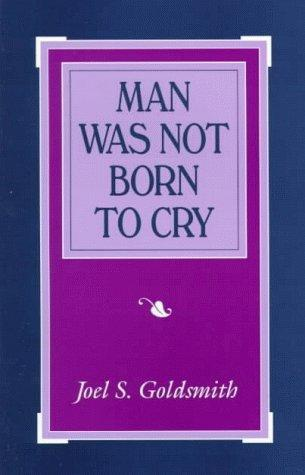 Download Man was not born to cry
