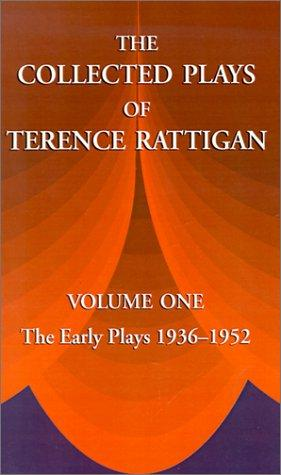 Download The Collected Plays of Terence Rattigan