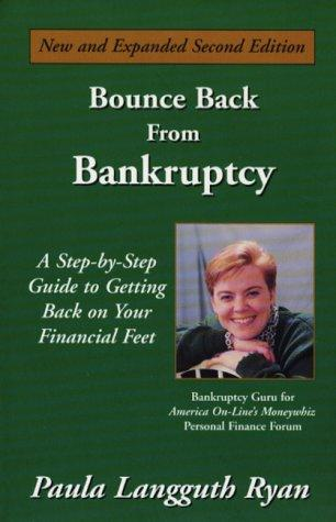 Bounce Back From Bankruptcy