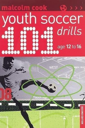 Download 101 Youth Soccer Drills