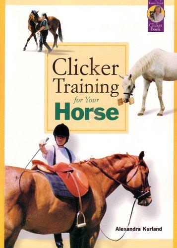 Download Clicker Training for Your Horse