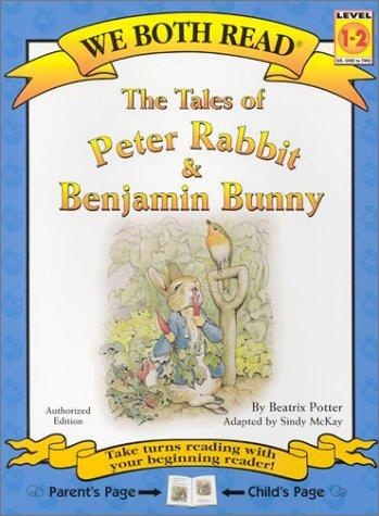 Download The Tales of Peter Rabbit & Benjamin Bunny (We Both Read)