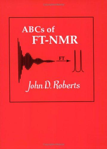 Download ABCs of Ft-Nmr