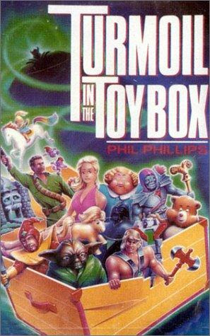 Download Turmoil in the Toybox