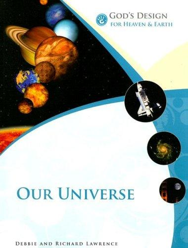 Download God's Design for Heaven and Earth