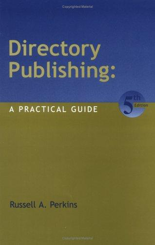 Download Directory Publishing