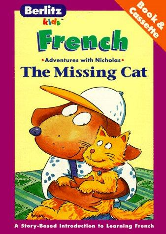 Download The Missing Cat