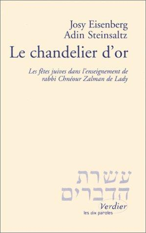Download Le chandelier d'or