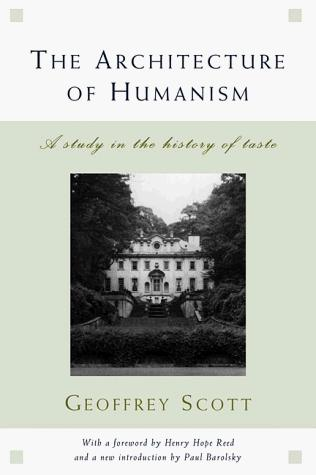 Download The architecture of humanism