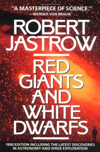 Download Red giants and white dwarfs