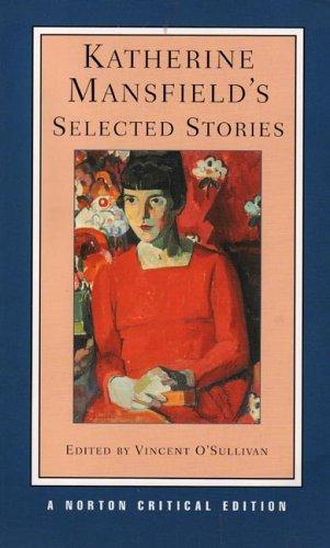 Download Katherine Mansfield's selected stories