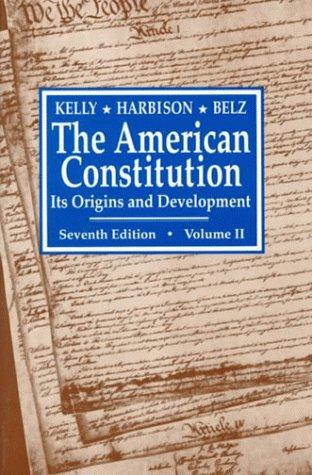 Download The American Constitution