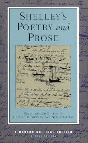 Download Shelley's poetry and prose