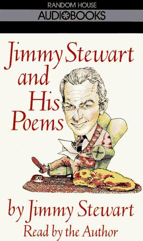 Jimmy Stewart and His Poems
