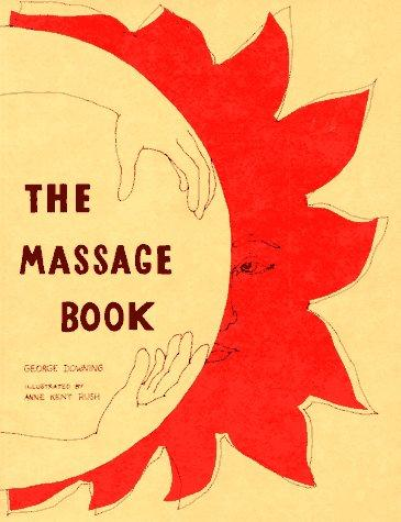 The massage book.