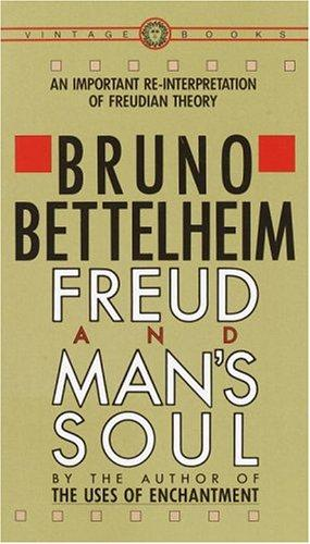 Download Freud and man's soul