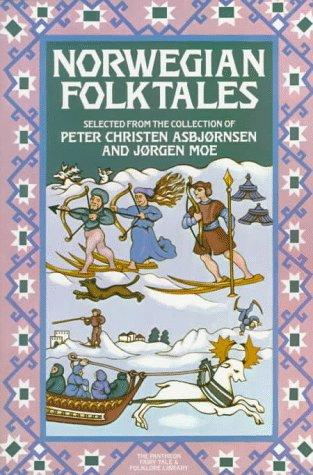 Download Norwegian folk tales