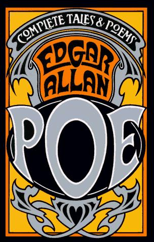 The complete tales and poems of Edgar Allan Poe.