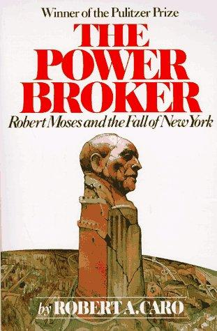 Download The power broker