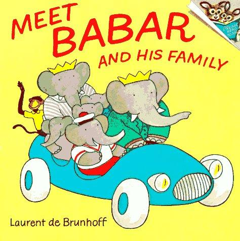 Download Meet Babar and his family.