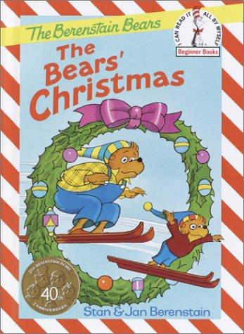 Download The bears' Christmas
