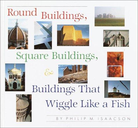Download Round buildings, square buildings & buildings that wiggle like a fish