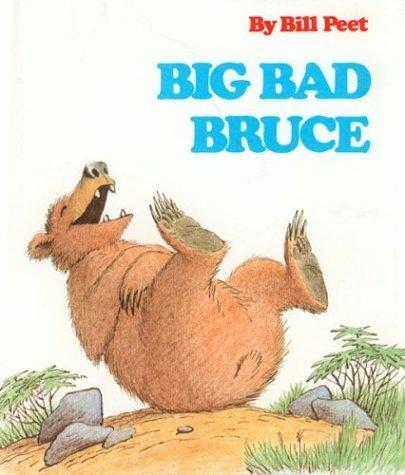 Download Big bad Bruce